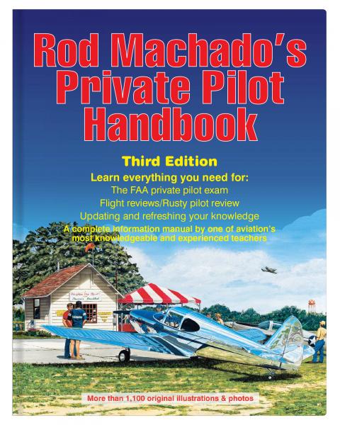 Private Pilot Handbook