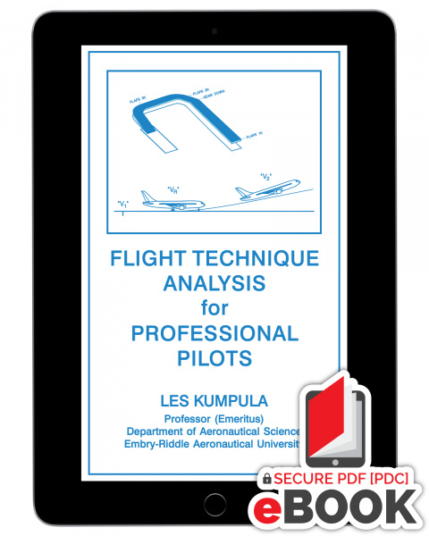 Flight Technique Analysis - eBook