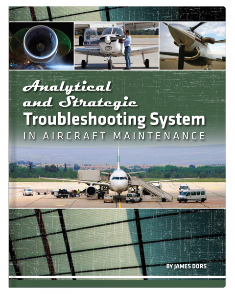 Analytical Troubleshooting in Aircraft Maintenance