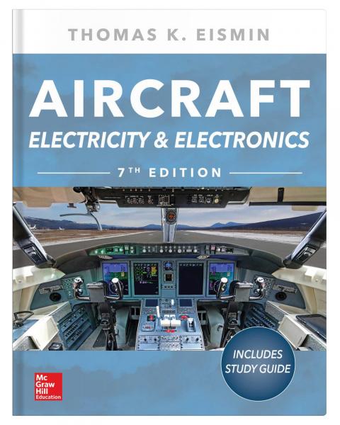Aircraft Electricity & Electronics