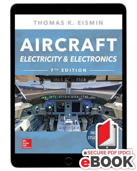 Aircraft Electricity & Electronics - eBook