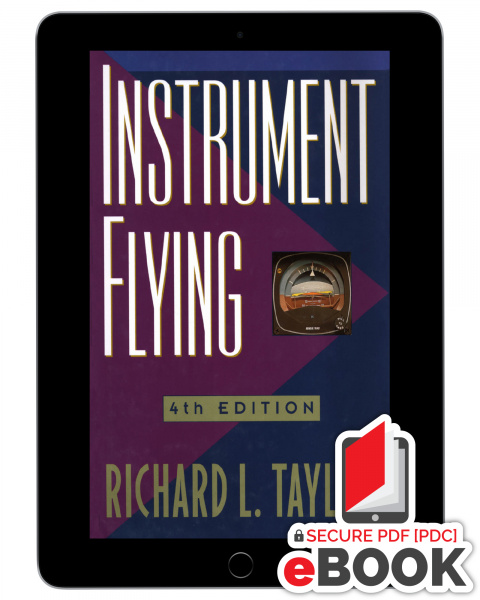 Instrument Flying - eBook
