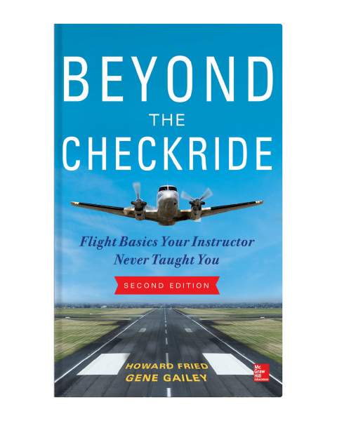 Beyond The Checkride