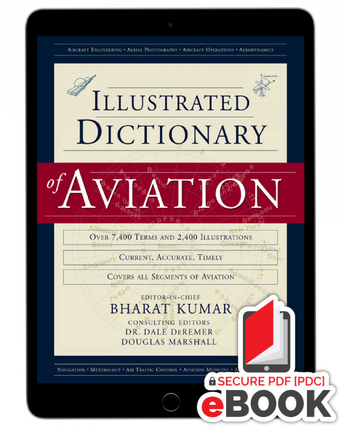 Illustrated Dictionary of Aviation - eBook