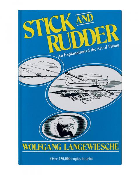 Stick and Rudder