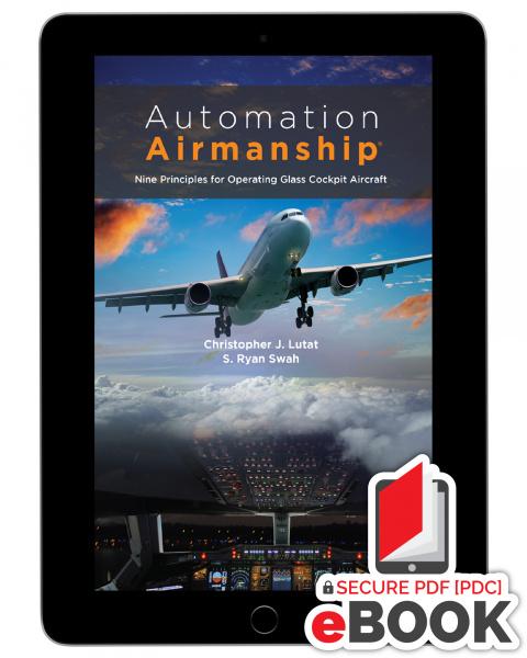 Automation Airmanship - eBook