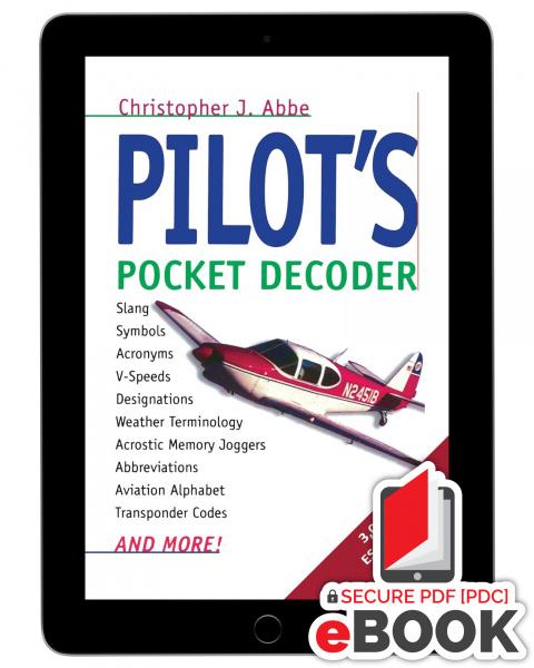 Pilot's Pocket Decoder - eBook