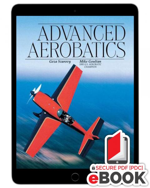 Advanced Aerobatics - eBook