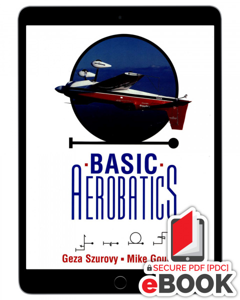 Basic Aerobatics - eBook