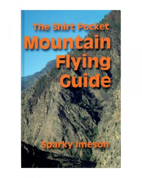 Shirt Pocket Mountain Flying Guide