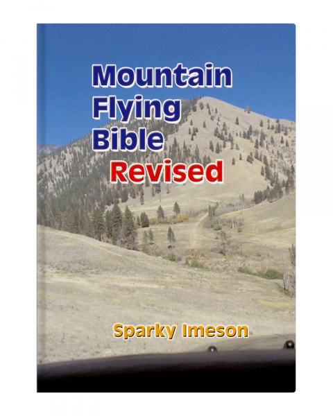 Mountain Flying Bible - Revised