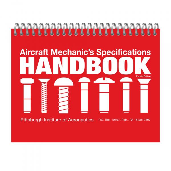 Mechanic's Specification Handbook