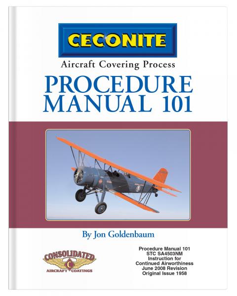 Ceconite Procedure Manual