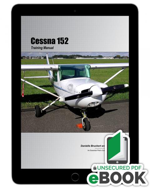Cessna 152 Training Manual - eBook