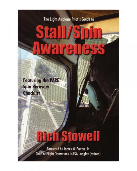 Stall - Spin Awareness