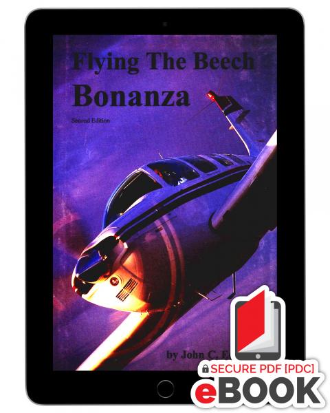 Flying The Beech Bonanza - eBook