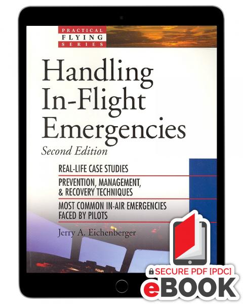Handling In-Flight Emergencies - eBook