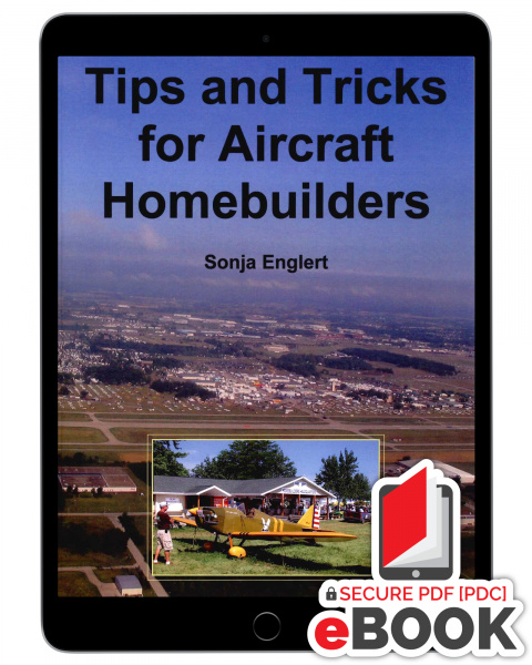 Tips and Tricks For Homebuilders - eBook