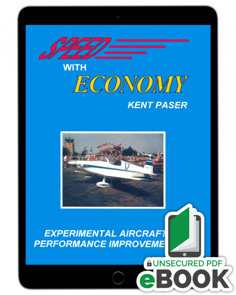 Speed with Economy - eBook