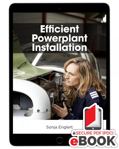 Efficient Powerplant Installation - eBook