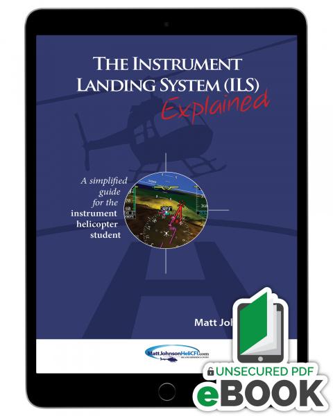 The Instrument Landing System - eBook