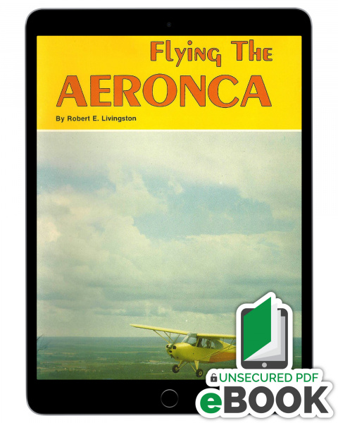 Flying the Aeronca - eBook