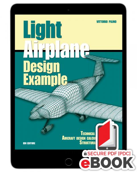 Light Airplane Design Example - eBook