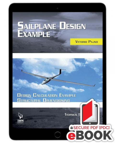 Sailplane Design Example - eBook