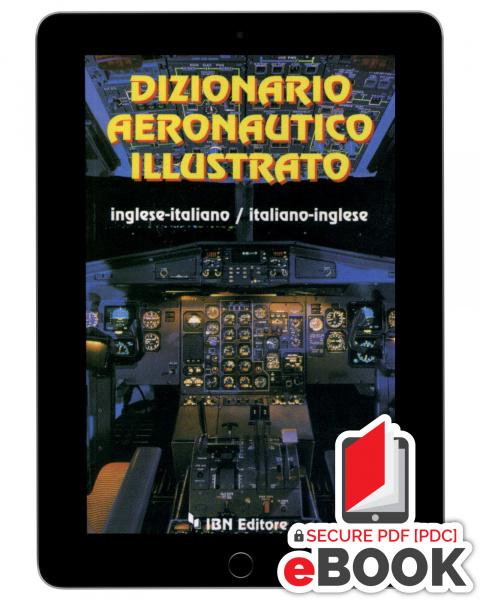 DIzionario Aeronautica Illustrato - eBook