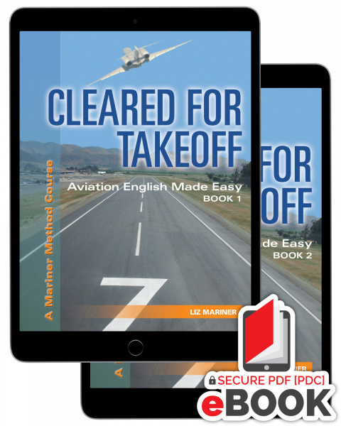 Cleared For Takeoff - eBook