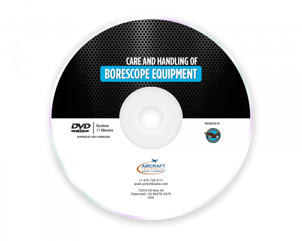 Care and Handling of Borescopes