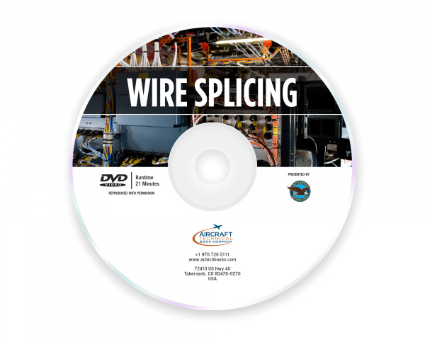 On Wire Splicing - DVD