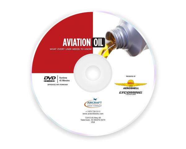 Aviation Oil - DVD