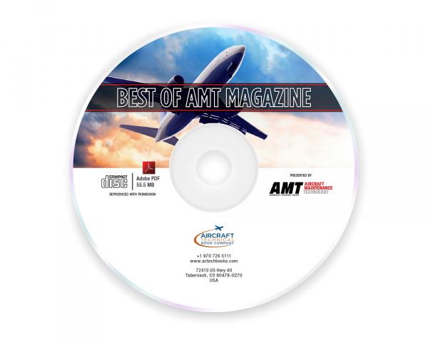 Best of AMT Magazine - CD