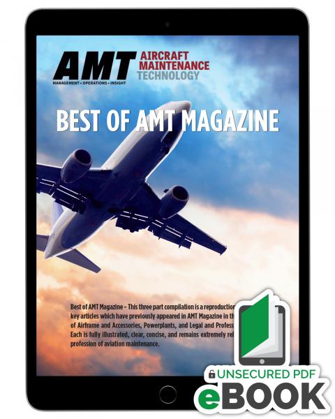 Best of AMT Magazine - eBook