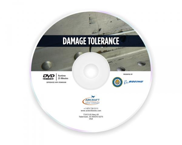 Damage Tolerance - DVD
