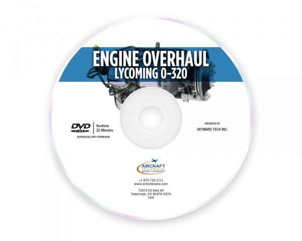 Engine Overhaul Lycoming O-320
