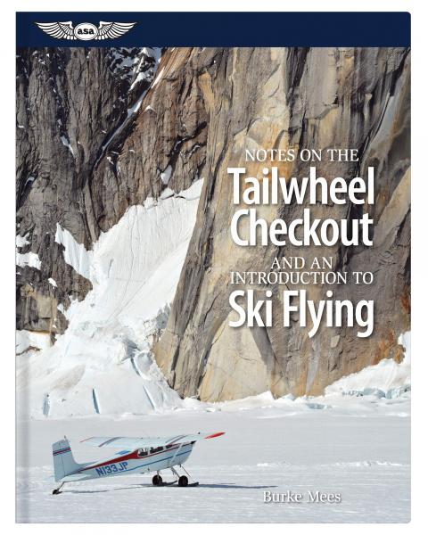 The Tailwheel Checkout