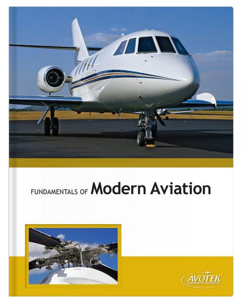 Fundamentals of Modern Aviation