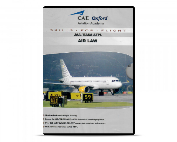 Air Law - CD