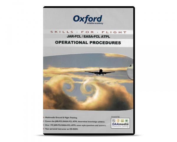 Operational Procedures - CD