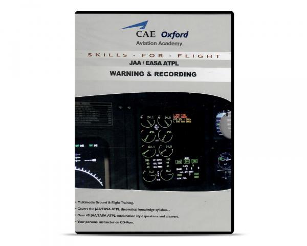 Warning & Recording Systems - CD