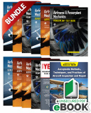 A&P Student Complete Kit - Bundle