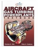 Aircraft Gas Turbine Powerplants Textbook and Workbook 1