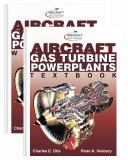 Aircraft Gas Turbine Powerplants Textbook and Workbook